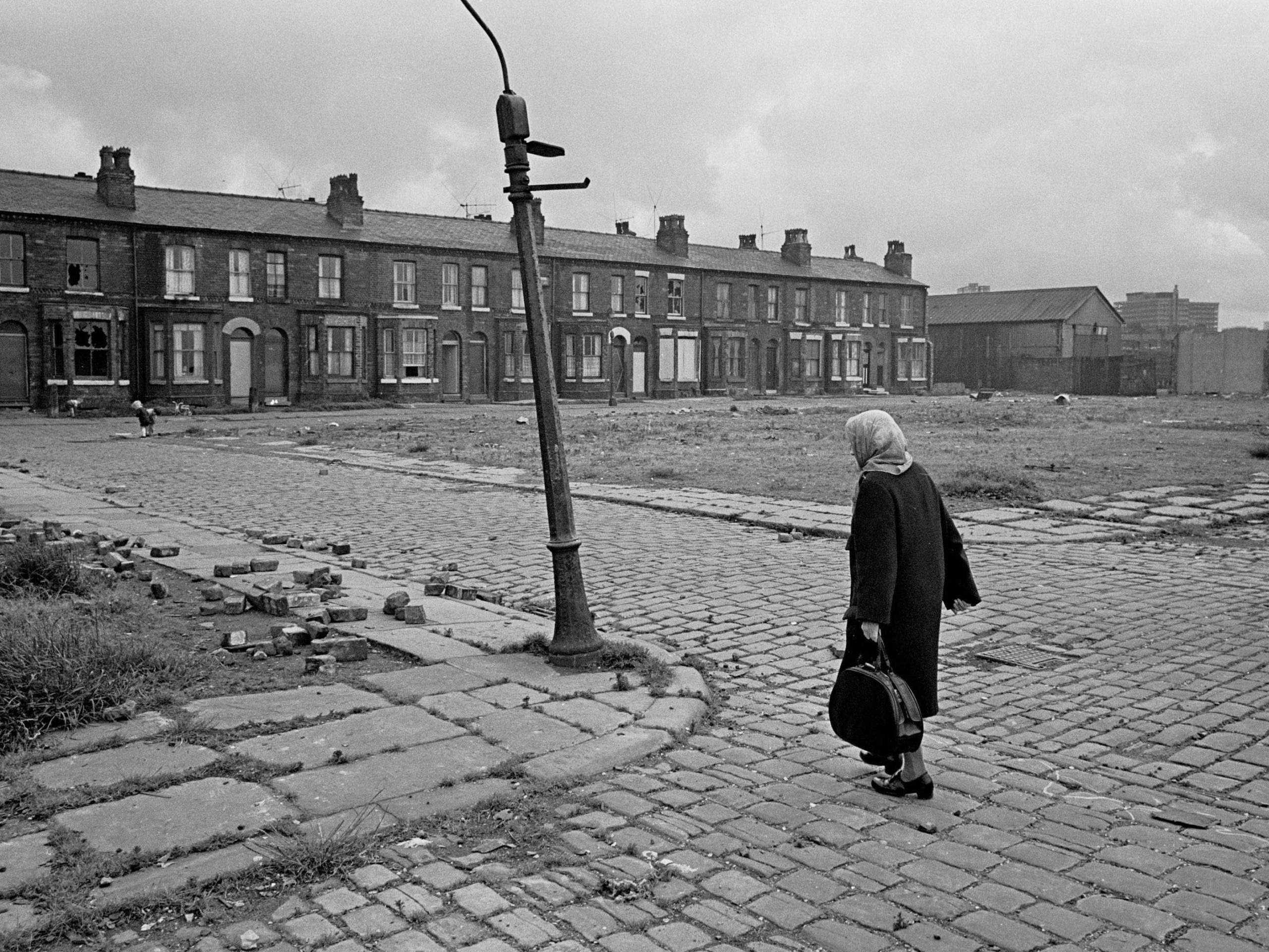 The seeds of Brexit were planted decades ago. Salford, 1971.